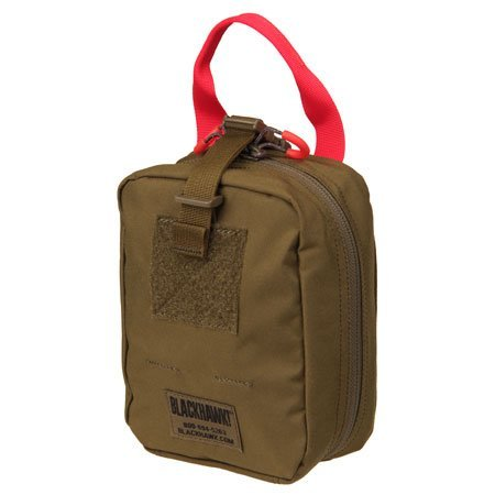 Blackhawk! Quick Release Medical Pouch