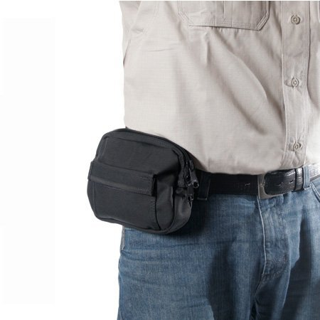Blackhawk! Belt Pouch Holster