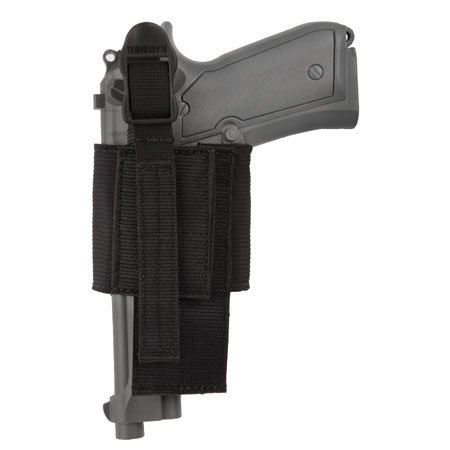 Blackhawk! Diversion Adjustable Hook-Back Holster