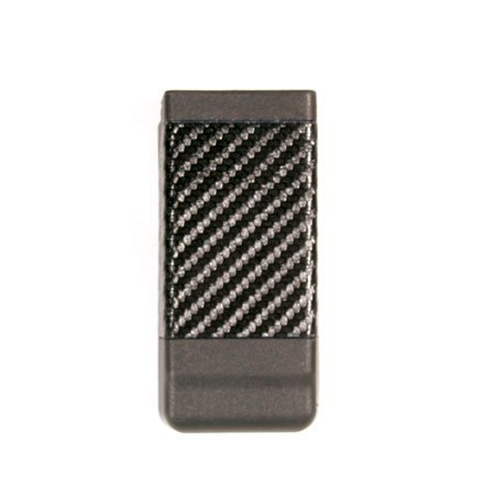 Blackhawk! Double Stack Mag Case Carbon Fiber Finish