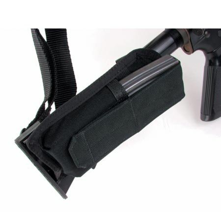 Blackhawk! M-4 Collapsible Stock Mag Pouch
