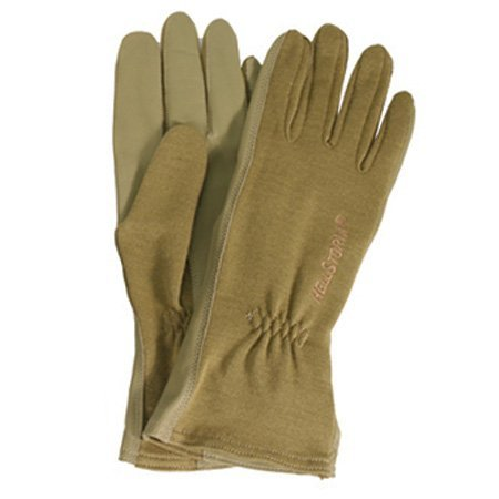 Blackhawk! Aviator Fire Resistant Flight Ops Gloves with Nomex