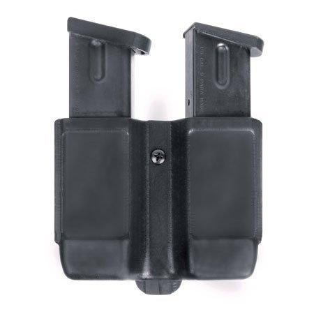 Blackhawk! Double Mag Case Double Stack Matte 9mm/.40Cal