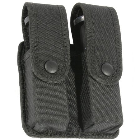 Blackhawk! Double Mag Pouch Single Stack (9mm)