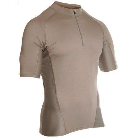 Blackhawk! Engineered Fit Short Sleeve 1/4 Zip Shirt