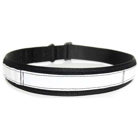 "Blackhawk! Fire/EMS Belt with 1"" Reflective Tape"
