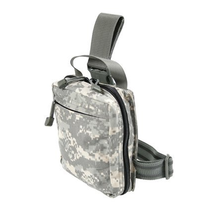 Blackhawk! Ωmega Elite Modular Drop Leg Medical Pouch