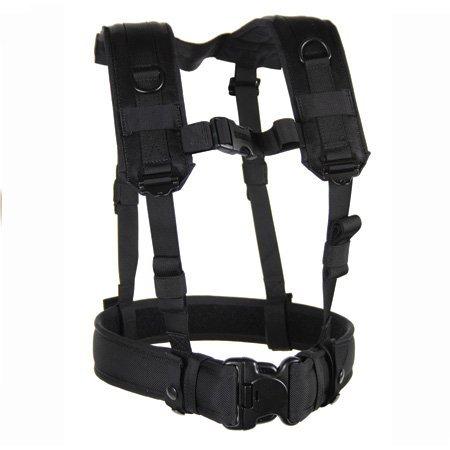 Blackhawk! Load Bearing Suspenders/Harness