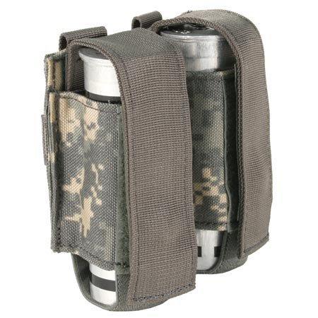 Blackhawk! S.T.R.I.K.E. 40MM Grenade Pouch (Holds 2)
