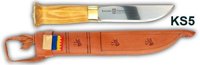 Stromeng Sami Knives KS5