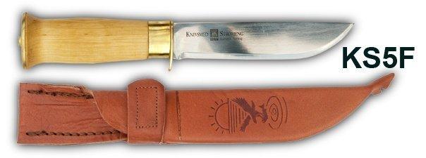 Stromeng Sami Knives KS5F