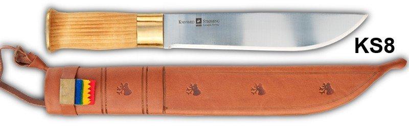 Stromeng Sami Knives KS8