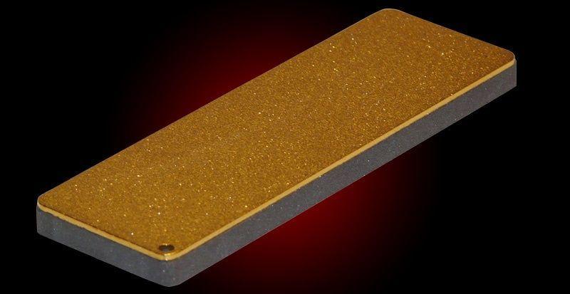 Fällkniven DC4 Diamond/Ceramic Whetstone
