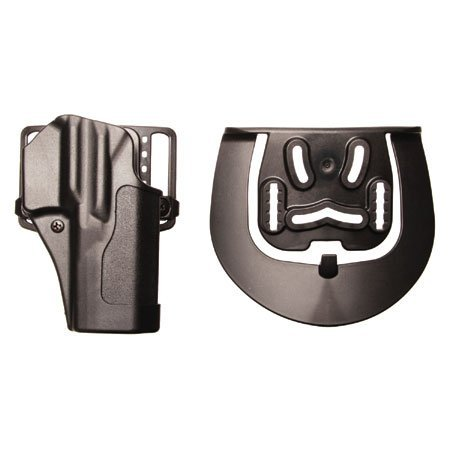 Blackhawk! Sportster Standard CQC Concealment Holster 911 Gov't and Clones without rail