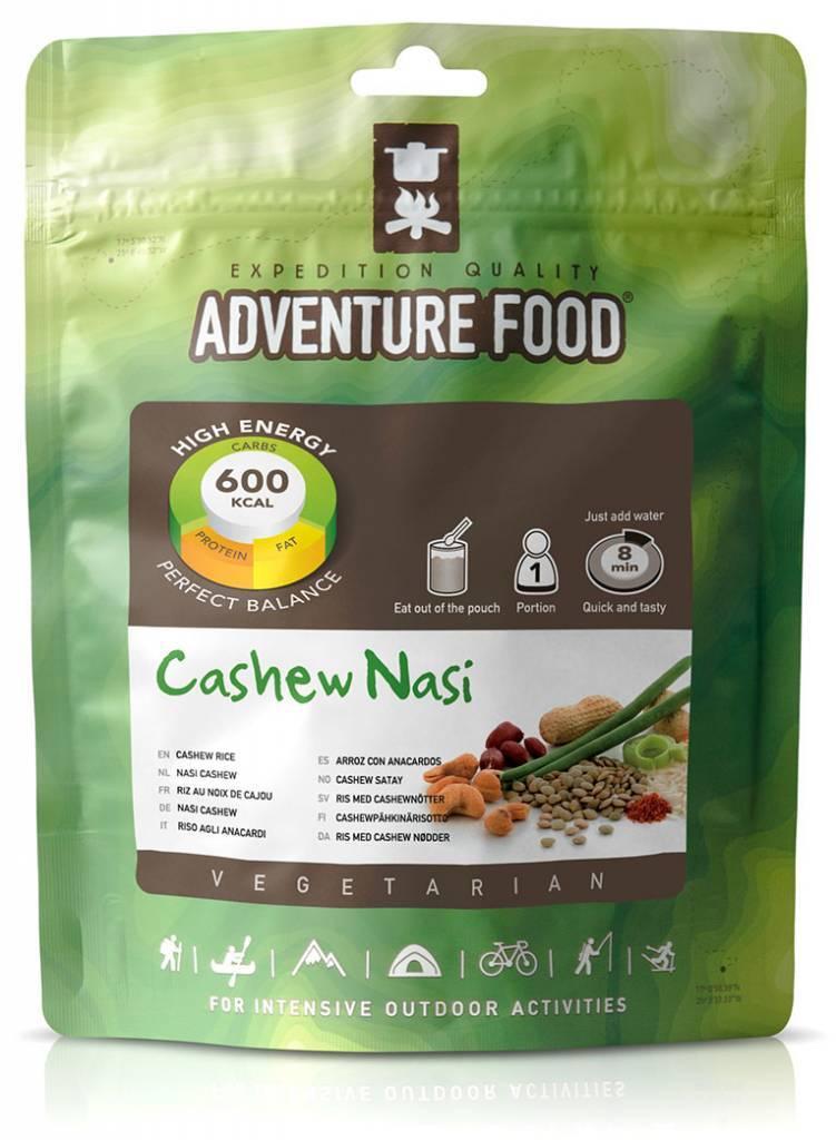 Adventure Food Nasi cashew (v)