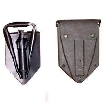 Ex Defensie Tri-fold Shovel