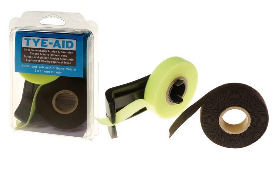 Tye-Aid Tye-Aid Klitteband
