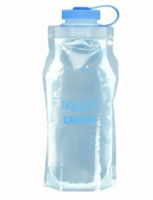 Nalgene Cantene PE oprolbare 1,5 L fles