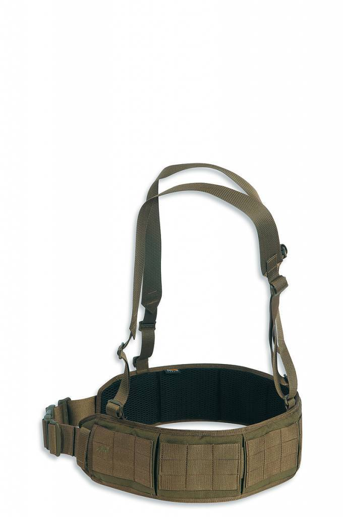 Tasmanian Tiger Warrior Belt MK III - Copy