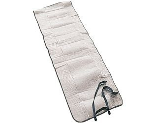 Outdoorgear Insulating Mat Aluminum/Foam