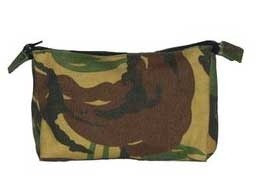 Ex Defensie KL Toiletry Bag