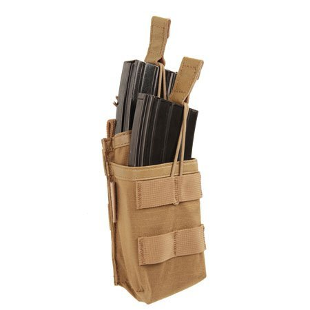 Blackhawk! Tier Stacked M16 Mag Pouch (Holds 2)
