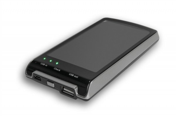A-Solar / Xtorm Platinum Plus Charger AM112