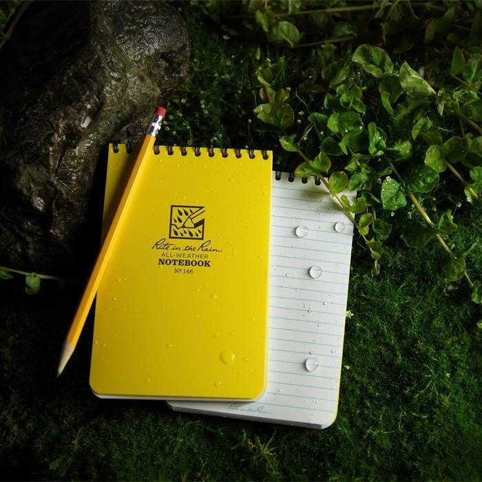 Rite in the Rain Notebook No. 146