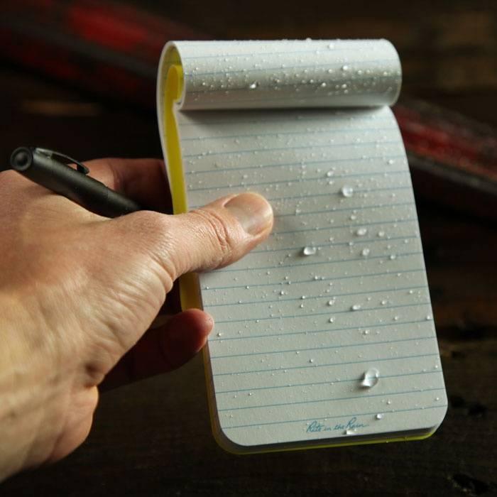 Rite in the Rain Notebook No. 100