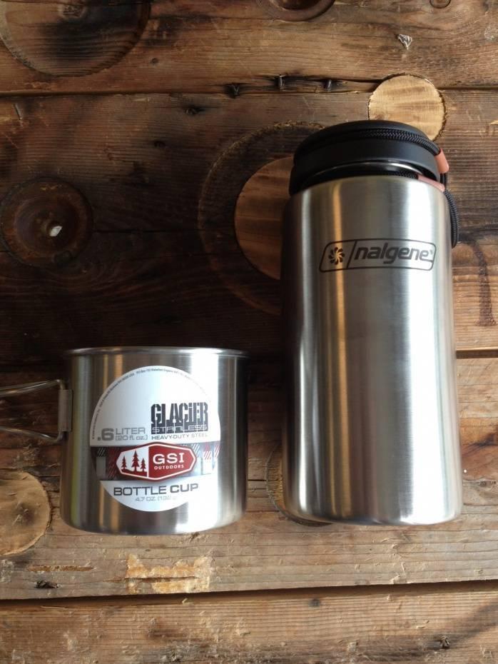GSI GSI Handle Mug