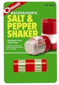 Coghlan's Salt & Pepper set
