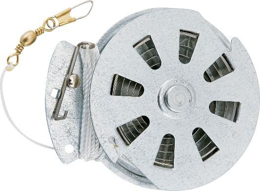 Outdoorgear Yo-Yo Automatic Fishing Reel