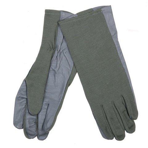Fostex Vliegeniers handschoenen