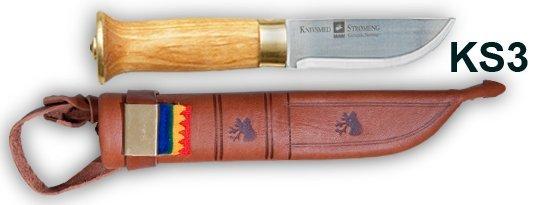 Stromeng Sami Knives KS3