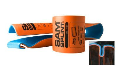 Medicall Supplies SAM Splint