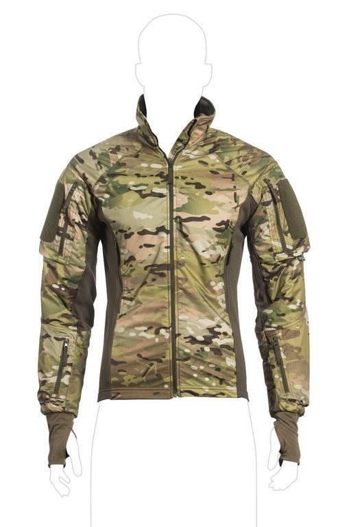 UF Pro Delta AcE Plus MultiCam Jacket