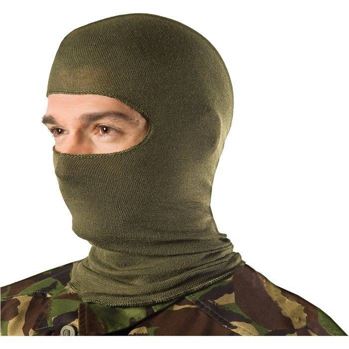 Blackhawk! Lightweight Balaclava with NOMEX®
