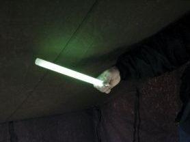 Cyalume Breeklicht 40cm