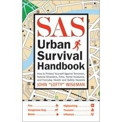 Books SAS Urban Survival Handbook