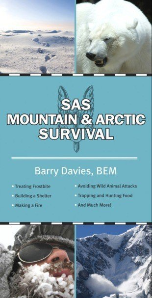 Books SAS Mountain and Arctic Survival