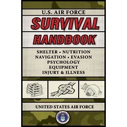 Books U.S. Air Force Survival Handbook