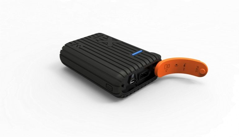 A-Solar / Xtorm Power Bank Xtreme 9000 / AL420