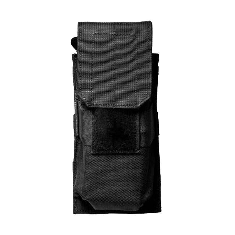 Blackhawk! Belt Mounted M4 Single Mag Pouch Black
