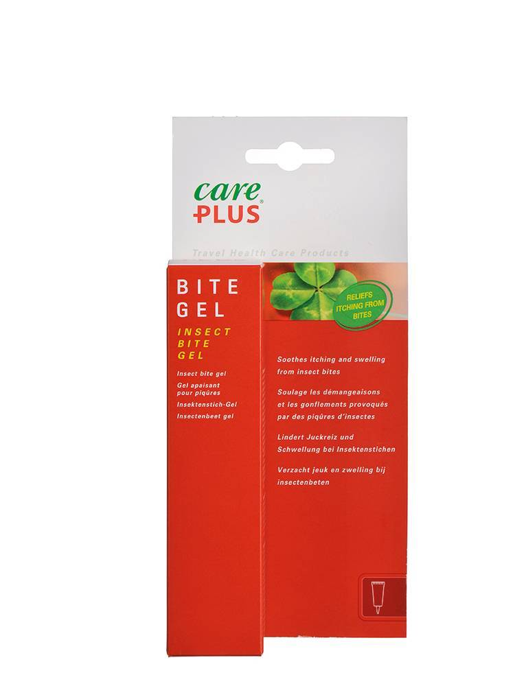 Care Plus Bite Gel