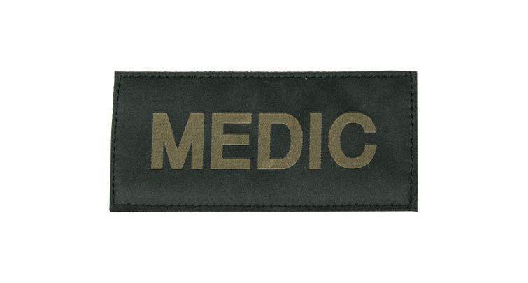Blackhawk! Medic Patch