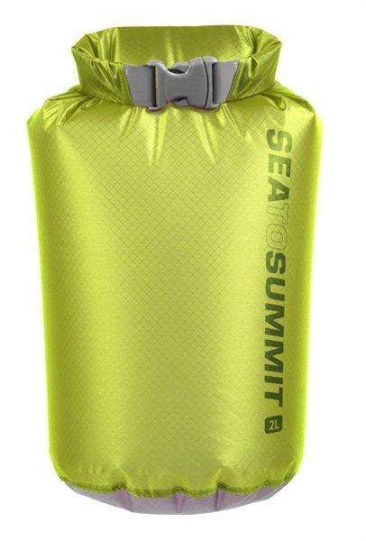 Sea to Summit Ultra Sil Dry Sack XS 2L Green