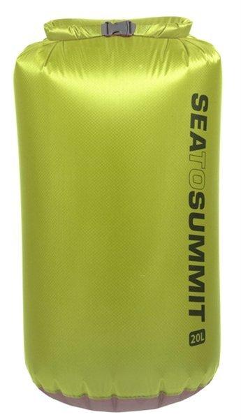 Sea to Summit Ultra Sil Dry Sack XL 20L Green