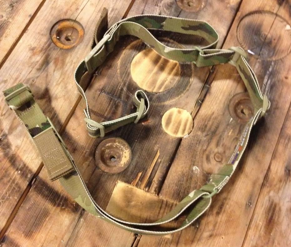 Vickers Combat Applications Sling Medic Multicam