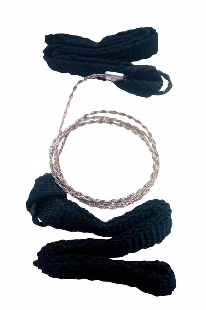 BCB Adventure Commando Lightweight Wire Saw