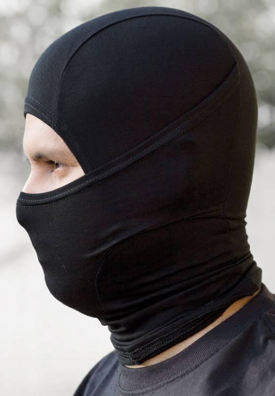 Fostex Balaclava Ninja